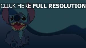 lächeln disney stitch lilo & stitch