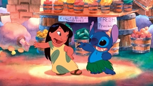 stitch tanz lilo & stitch lilo disney