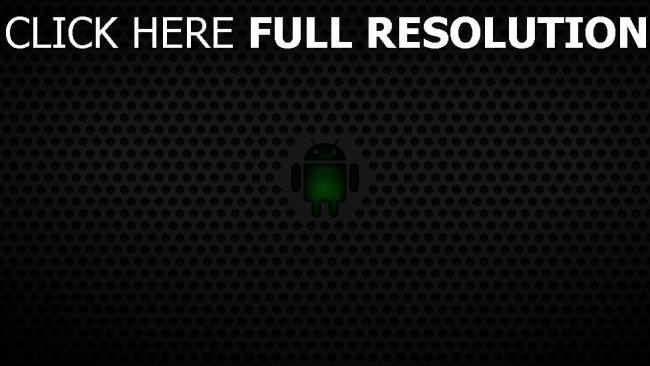 hd hintergrundbilder android kunststoff kreise textur emblem