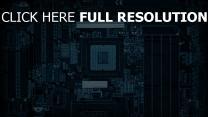 mikrochips chips prozessor system
