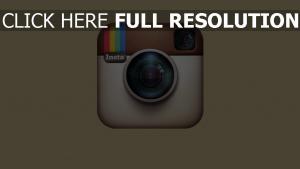 instagram logo symbol sozialen netzwerken