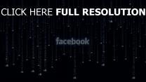 facebook buchstaben text like dunkel