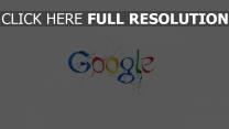 google logo farben mehrfarbig