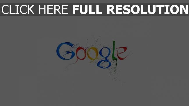 hd hintergrundbilder google logo farben mehrfarbig