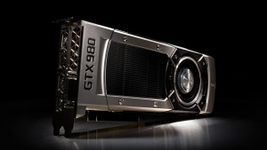 nvidia geforce gtx 980 grafikkarte