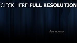 lenovo logo grau hintergrund blau