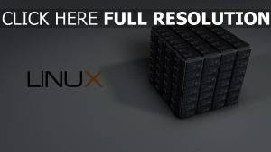 linux betriebssystem mikrochips