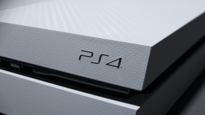 ps4 console playstation sony