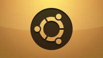 linux ubuntu logo symbol textur