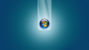 windows logo blau hell