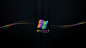 windows emblem logo bunt