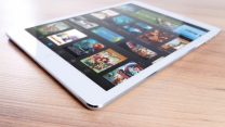 display tablette ipad apple