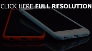 apple iphone 6 smartphone abdeckung