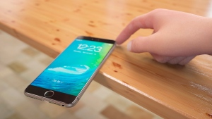 iphone 7 apple fallschirm-system
