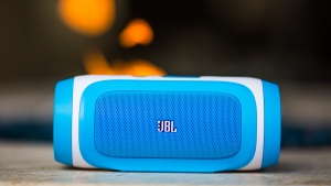 jbl musik blau lautsprecher