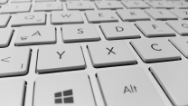 knöpfe tastatur buchstaben