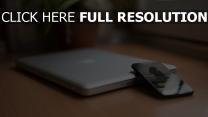 macbook smartphone laptop