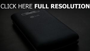 smartphone logo lg