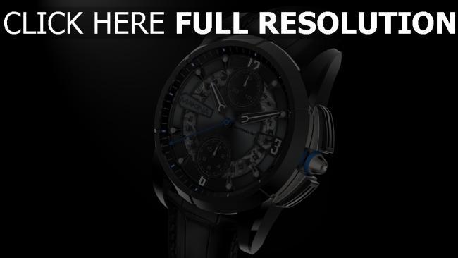 hd hintergrundbilder armbanduhr zifferblatt makina