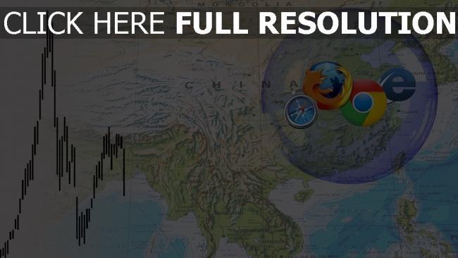 hd hintergrundbilder karten blase browser