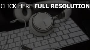 tastatur meizu kopfhörer