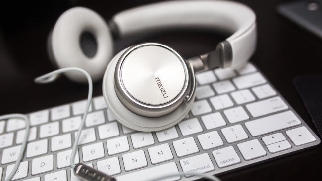hd hintergrundbilder tastatur meizu kopfhörer