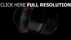 olympus kamera linse