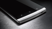 find 7 touchscreen oppo smartphone