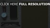 brille apple notebook uhren iphone telefon stifte