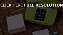 schreiben stift telefon