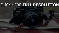 objektiv kamera praktica bca elektronische