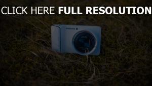 linse samsung galaxy kamera