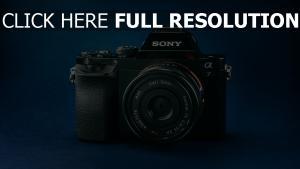 sony kamera a7