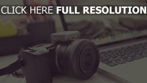 kamera laptop sony apple