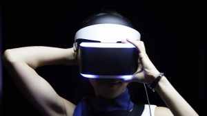 playstation vr virtuelle realität sony playstation