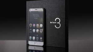 smartphone be touch 3 ulefone