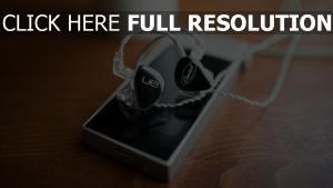 kopfhörer referenzmonitore ultimate ears spieler