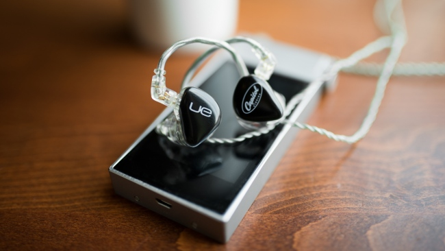 hd hintergrundbilder kopfhörer referenzmonitore ultimate ears spieler