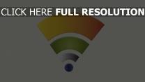 zeichen wi-fi logo