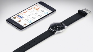 smartphone uhren apple withings iphone