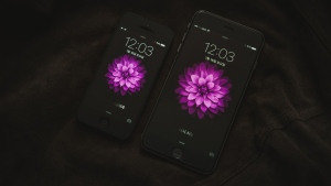 apple display touch-screen iphone 6