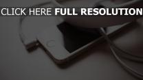 kopfhörer smartphone apple iphone