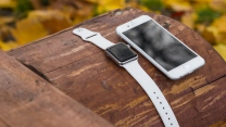 apple iwatch iphone