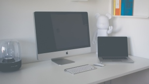 imac apple macbook
