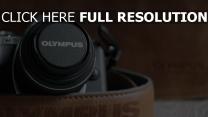 kamera objektiv olympus