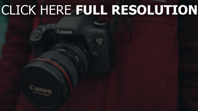 hd hintergrundbilder objektiv canon kamera fotograf