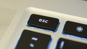 tastatur esc hintergrundbeleuchtung