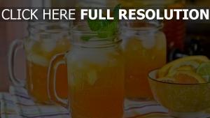 orangen saft zitrusfrüchte trinken