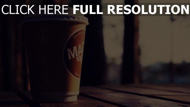 hd hintergrundbilder glas tisch kaffee bokeh