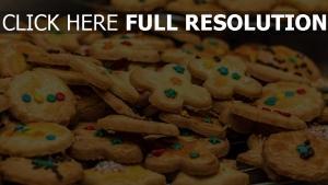 dessert kekse gebäck süßigkeiten